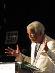 Photo of Ishmael Reed
