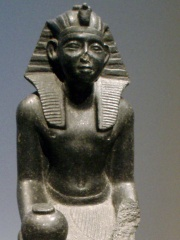 Photo of Sobekhotep VI