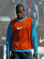 Photo of Eric Abidal