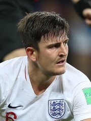 Photo of Harry Maguire
