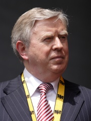 Photo of Pat Cox