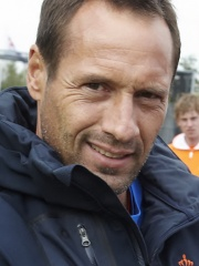 Photo of John van 't Schip