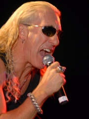 Photo of Dee Snider