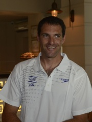 Photo of Jonathan Erlich