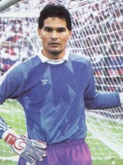 Photo of José Luis Chilavert