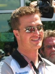 Photo of Ralf Schumacher