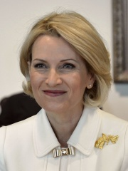 Photo of Mimi Kodheli
