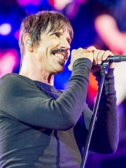 Photo of Anthony Kiedis