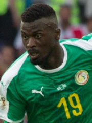 Photo of M'Baye Niang