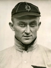 Photo of Ty Cobb