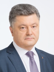 Photo of Petro Poroshenko