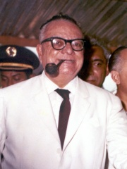Photo of Rómulo Betancourt