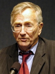 Photo of Seymour Hersh
