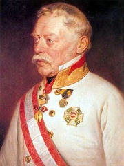 Photo of Joseph Radetzky von Radetz