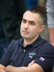 Photo of Evgeny Tarelkin