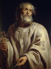 Photo of Saint Peter