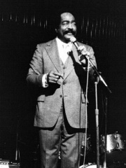 Photo of Jimmy Witherspoon