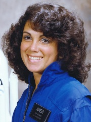 Photo of Judith Resnik