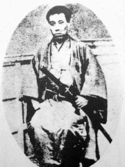 Photo of Takasugi Shinsaku
