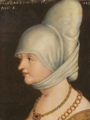 Photo of Margaret of Austria, Electress of Saxony