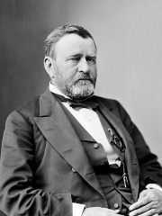 Photo of Ulysses S. Grant