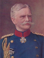 Photo of August von Mackensen