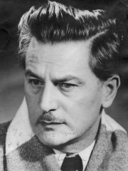 Photo of Anton Walbrook