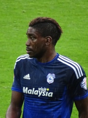 Photo of Sammy Ameobi
