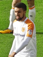 Photo of Michael Hector