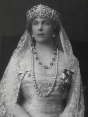 Photo of Victoria Eugenie of Battenberg
