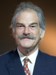 Photo of John Lipsky