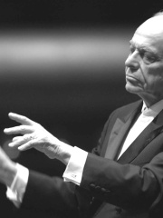 Photo of Lorin Maazel