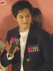Photo of Lee Jong-hyun