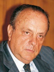 Photo of Manuel Fraga