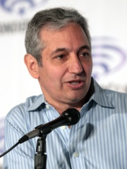 Photo of David Shore