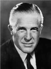 Photo of George W. Romney
