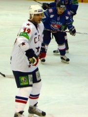 Photo of Alexei Yashin