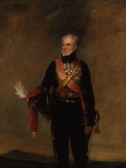 Photo of Henry Paget, 1st Marquess of Anglesey