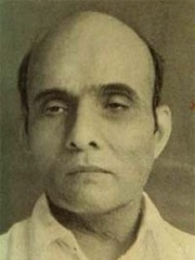Photo of Vinayak Damodar Savarkar