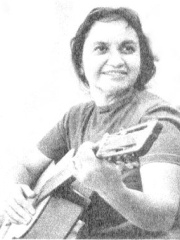 Photo of Violeta Parra