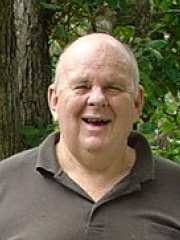 Photo of Les Murray