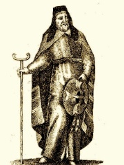 Photo of John XI of Constantinople