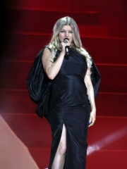 Photo of Fergie