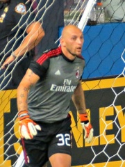 Photo of Christian Abbiati