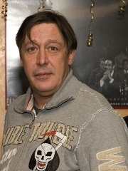 Photo of Mikhail Yefremov