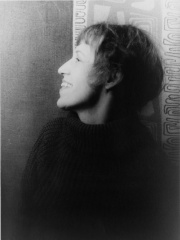 Photo of Lotte Lenya