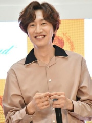Photo of Lee Kwang-soo