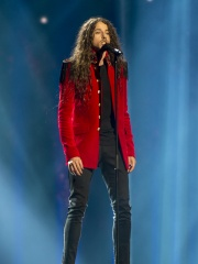 Photo of Michał Szpak