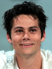 Photo of Dylan O'Brien