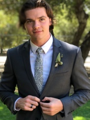 Photo of Joel Courtney